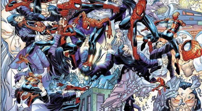 Review de HQ | Homem-Aranha: De Volta ao Lar