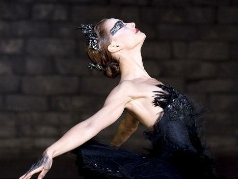 Crítica: Cisne Negro (2010)