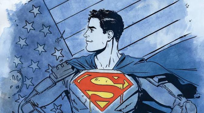 DC | Superman: Homem do Amanhã terá a participação de Darren Criss e Zachary Quinto