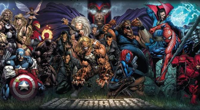 Ultimatum | Marvel estaria desenvolvendo filme de evento polêmico