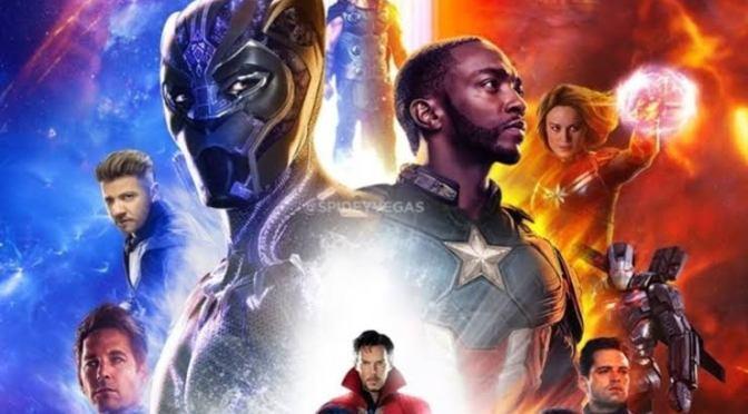 Marvel| Grande encontro na Fase 4 não terá Vingadores 5