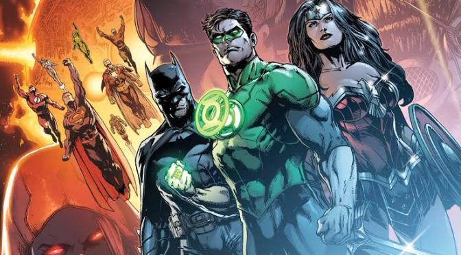 Ex-editor da DC fala sobre seu problema com Novos 52 e Renascimento