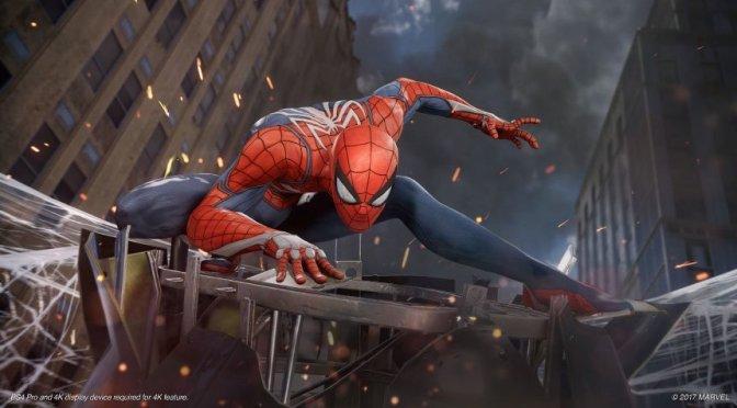 Rumores sobre Marvel's Spider-Man 2 indicam novos personagens e um mapa maior