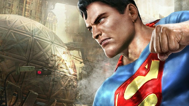 Warner Bros. aprova jogo do Superman pela Rocksteady, aponta rumor