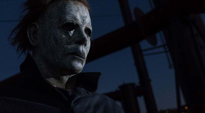 Trailer oficial de Halloween Kills está próximo, afirma produtor
