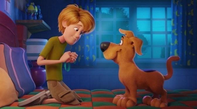 Warner decide lançar SCOOBY! O Filme digitalmente nos EUA