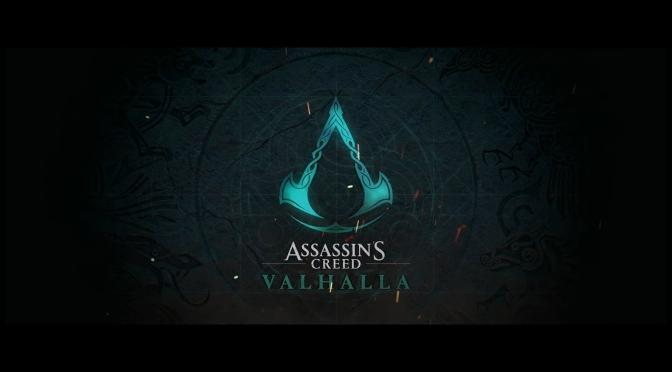 Sangrento e cheio de batalhas, Assassin's Creed Valhalla tem seu primeiro trailer divulgado
