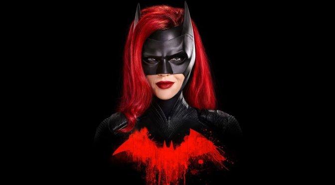 Ruby Rose não volta para próxima temporada de Batwoman