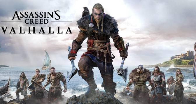 Tudo o que você precisa saber sobre Assassin's Creed Valhalla