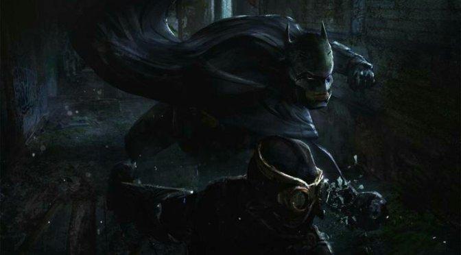 Novo jogo do Batman pode ser revelado nesta semana, aponta rumor