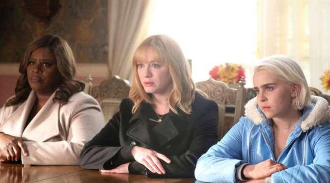 Good Girls é renovada para a quarta temporada pela NBC