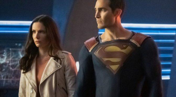 Superman & Lois | Série ganha pôster e data de estreia