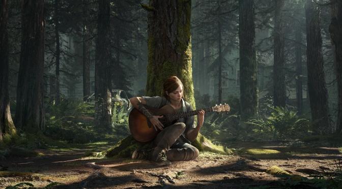 The Last of Us 2 ganha seu primeiro trailer e muito tenso; veja