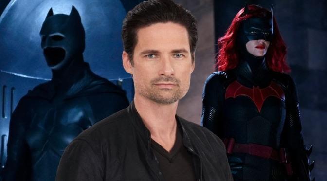 Warren Christie vira Bruce Wayne em episódio final de Batwoman