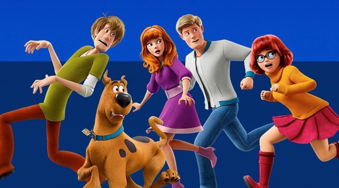 Crítica: Scooby! (2020)