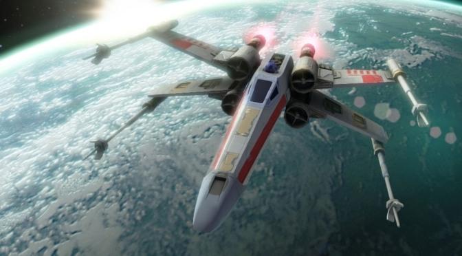 Star Wars: Squadrons | Novo jogo de combate aéreo ganha primeiro trailer