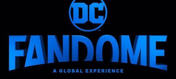 Warner dará um evento virtual para os fãs da DC Comics