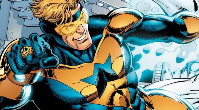 DC | O Gladiador Dourado vai mesmo ter um filme?