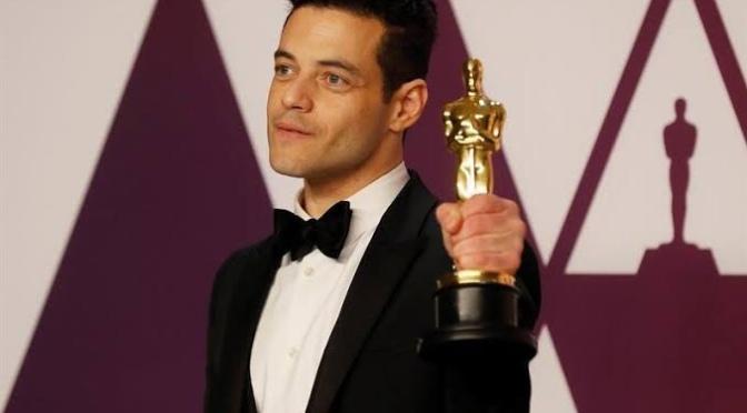 Oscar 2021 é adiado!