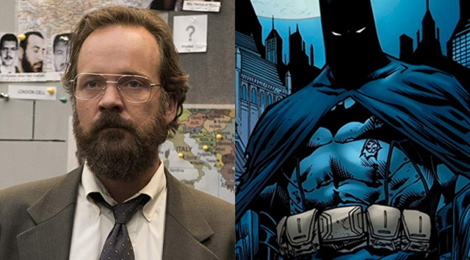 The Batman | Peter Sarsgaard elogia Robert Pattinson no filme