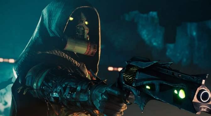 Destiny 2 | Próxima expansão será revelada em evento no dia 9 de junho