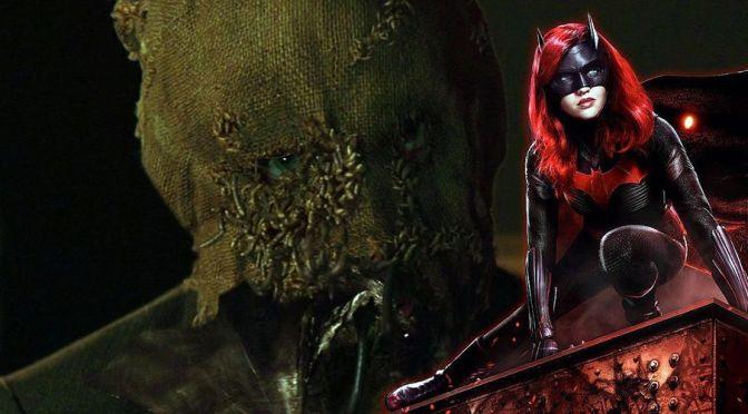 Espantalho pode estar na segunda temporada de Batwoman