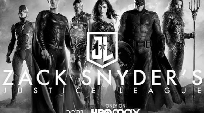 Liga da Justiça de Zack Snyder ganha teaser trailer