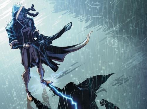 Semana Heroica #6: Super-Choque | Como introduzir o herói em live-action?