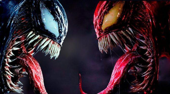 Sequência de Venom ganha votação de continuação mais esperada de 2021