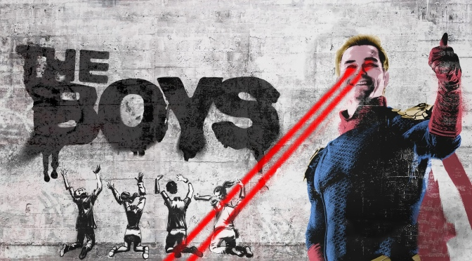 SDCC20 | Amazon Prime renova The Boys para 3ª temporada