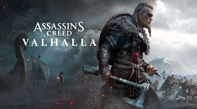 Ubisoft Forward | Assassin's Creed Valhalla ganha trailer e data de lançamento