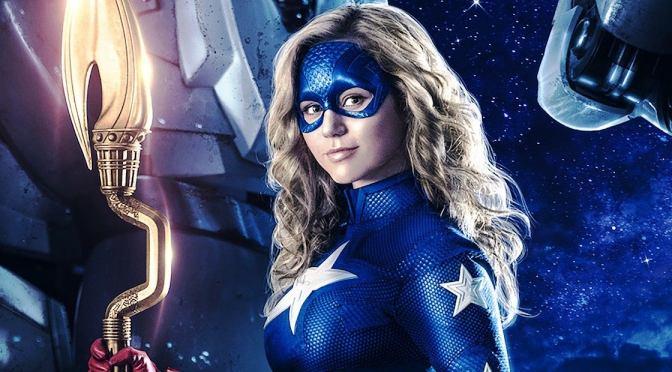 Stargirl é renovada para a 2ª temporada