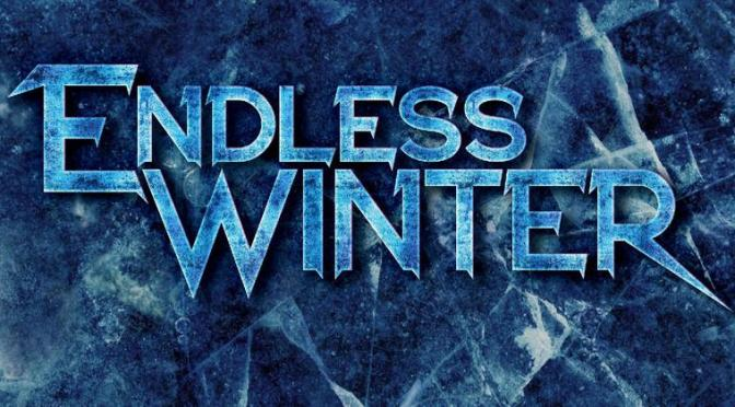 O que esperar de Endless Winter, novo quadrinho da DC?