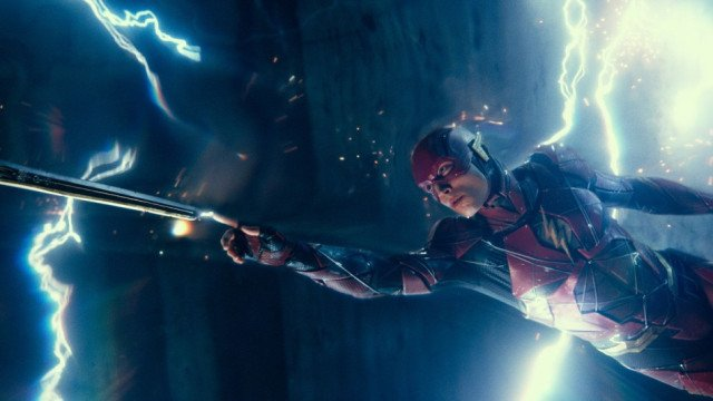 The Flash | Andy Muschietti fala sobre viagem no tempo  do filme