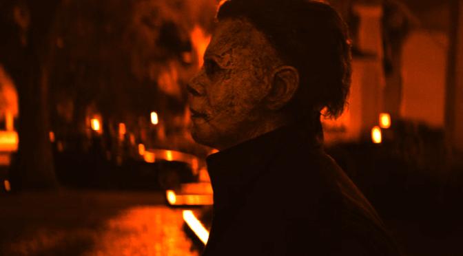 Universal libera teaser de Halloween Kills para 2021
