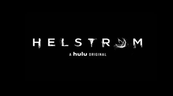 SDCC20 | Helstrom tem primeiro teaser divulgado