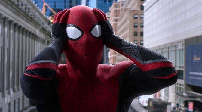 Sony adia Homem-Aranha 3 para dezembro de 2021