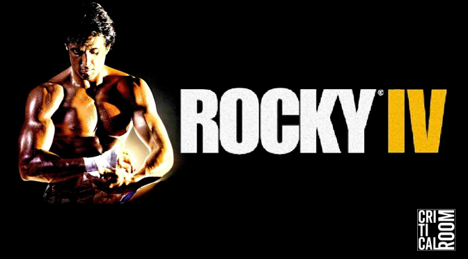 Rocky IV | Stallone anuncia corte do diretor