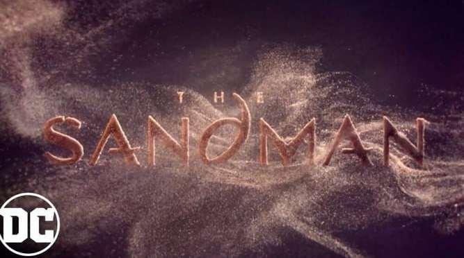 Sandman | Série ganha trailer em formato de audiobook