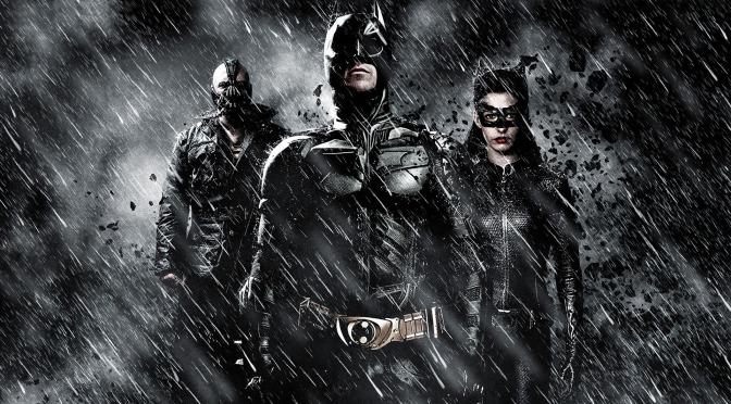 Batman: O Cavaleiro das Trevas Ressurge era lançado há 8 anos
