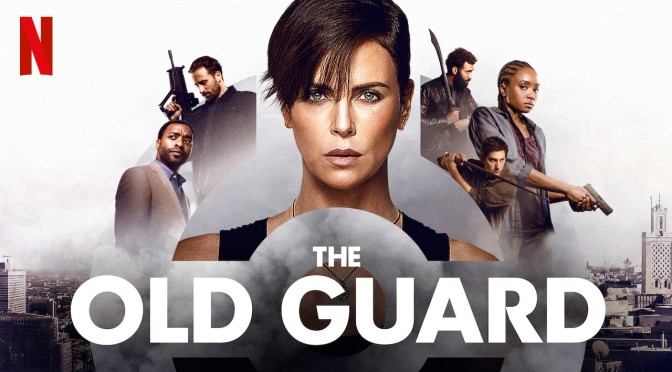 Crítica: The Old Guard (2020)