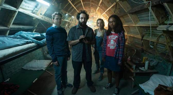 SDCC 20 | Utopia, original da Amazon, ganha primeiro trailer