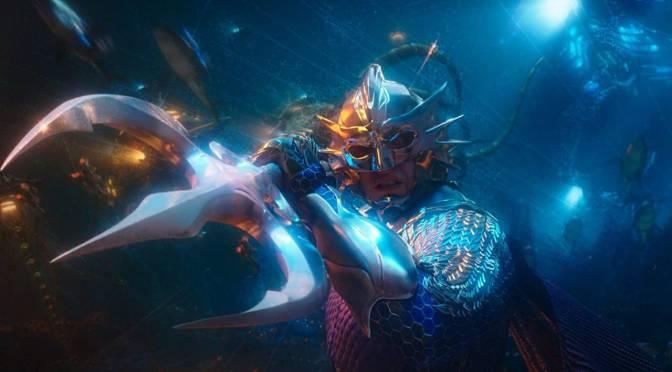DC FanDome   Patrick Wilson confirma retorno para Aquaman 2