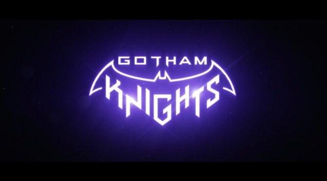 DC FanDome | Gotham Knights ganha trailer oficial pela WB Montreal