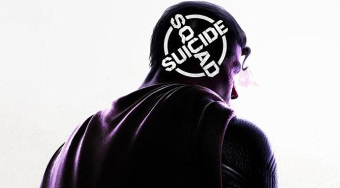 Jogo do Esquadrão Suicida é anunciado pela Rocksteady