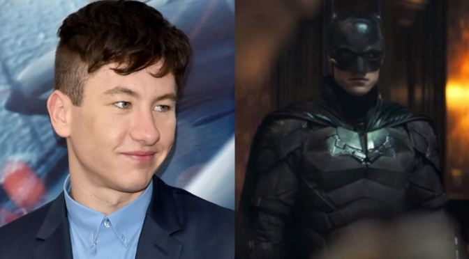 The Batman | Barry Keoghan entra para o elenco do filme