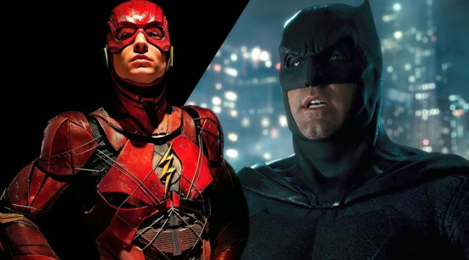 The Flash | Ben Affleck irá retornar como Batman no longa