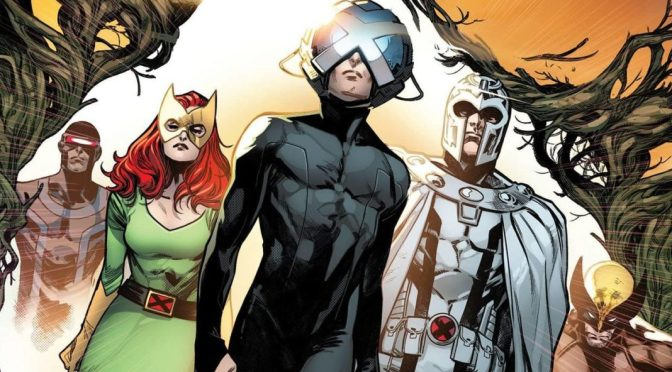 O elenco ideal para os novos X-Men do MCU