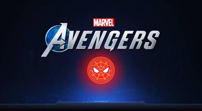 Marvel's Avengers | Homem-Aranha estará no jogo