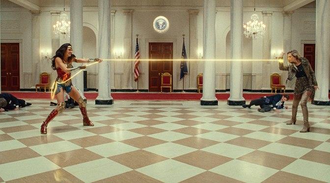 DC FanDome | Mulher-Maravilha 1984 ganha novo trailer incrível; veja